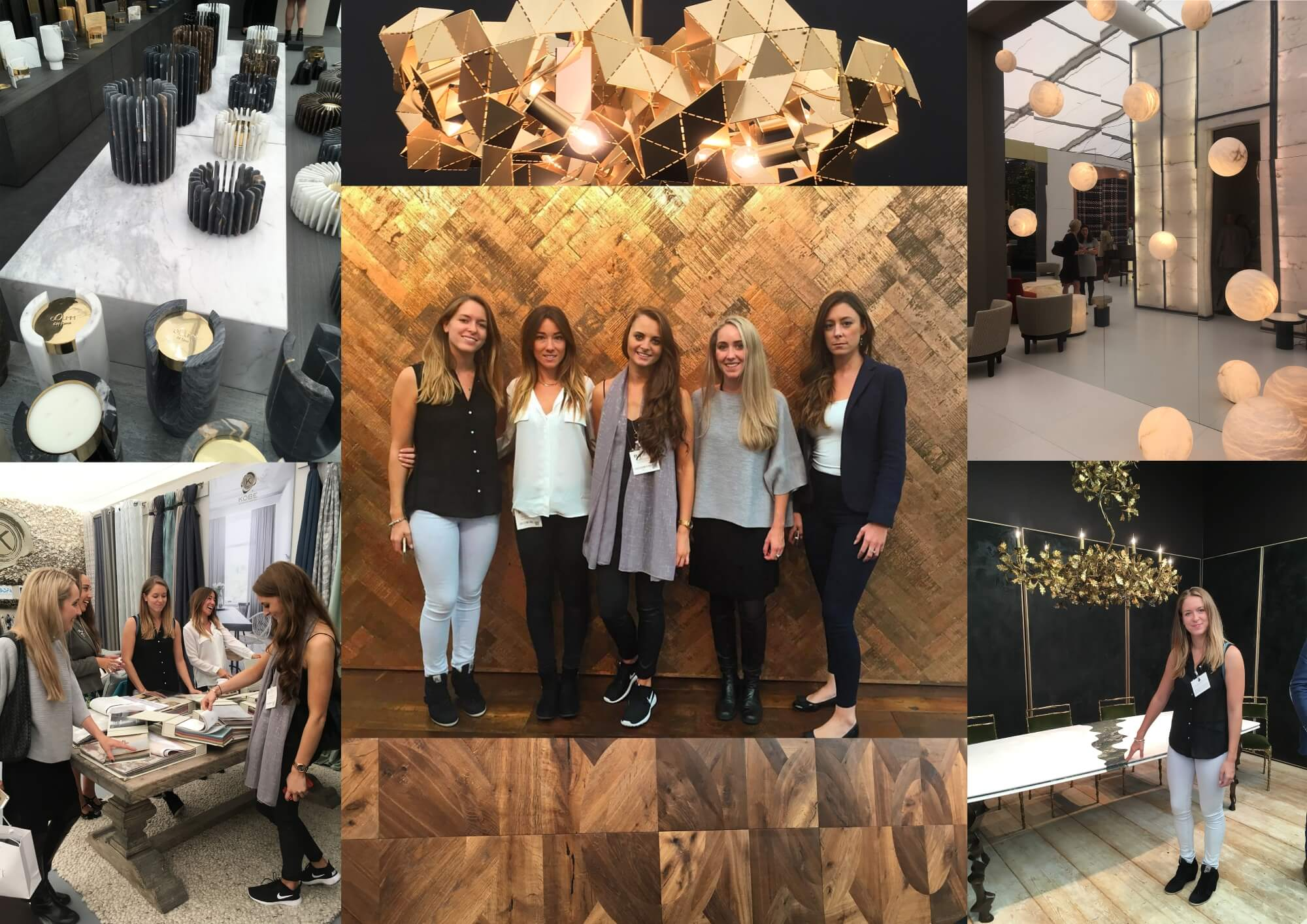 Decorex Was A Highlight Of LDF For Us Great Opportunity To Find New As Well Established Designers From Around The World