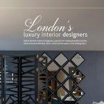London's Luxury Interior Designers